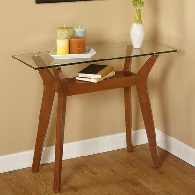 Mercury Row Aladfar Console Table