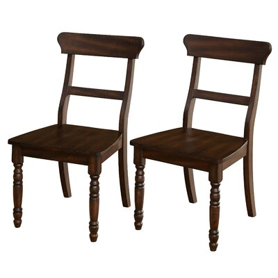 TMS Muses Side Chair (Set of 2)