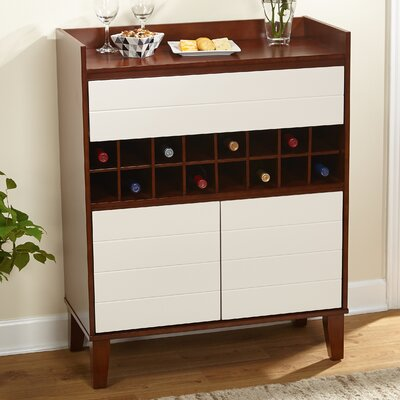 Mercury Row Davila Wine Cabinet