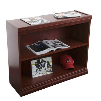 NORSONS INDUSTRIES LLC Jefferson Traditional Series Heavy Duty Standard Bookcase