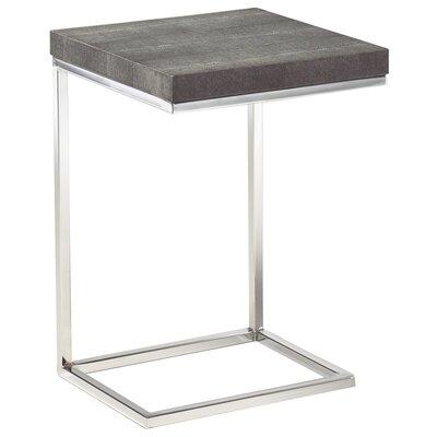 Reual James Metropolitan End Table