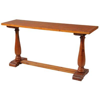 Reual James Et Cetera Mystic Console Table