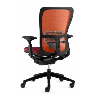 Haworth Zody Task Chair & Reviews