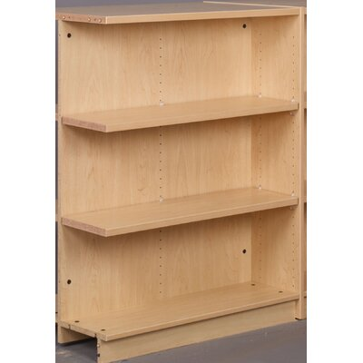 Stevens ID Systems Library Adder Single Face Shelf 47