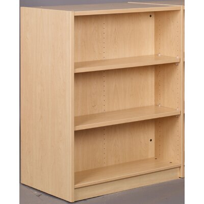 Stevens ID Systems Library Starter Double Face Shelf 47