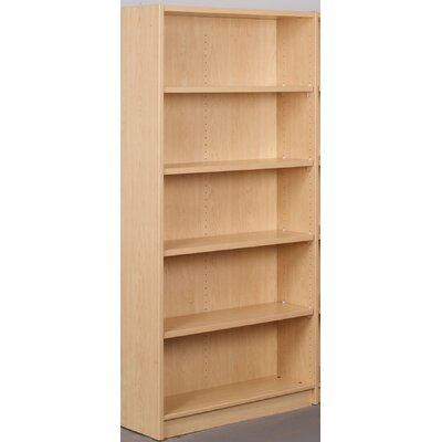 Stevens ID Systems Library Starter Single Face Shelf 74