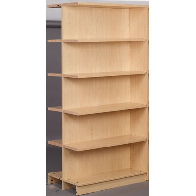 Stevens ID Systems Library Adder Double Face Shelf 74