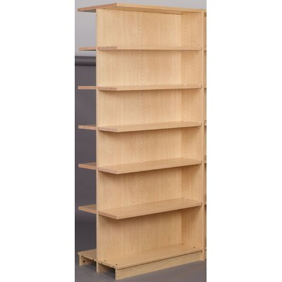 Stevens ID Systems Library Adder Double Face Shelf 84