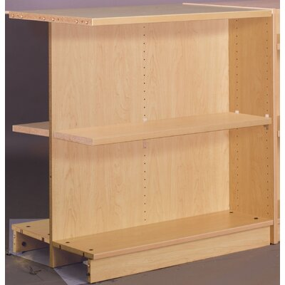 Stevens ID Systems Library Adder Double Face Shelf 39