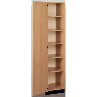 Stevens ID Systems Science Left Hinge Door/Shelf 84