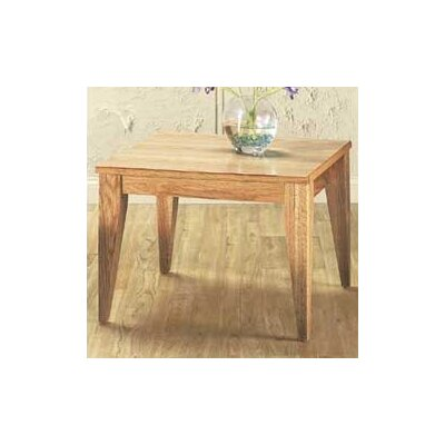 High Point Furniture End Table - Laminate Top