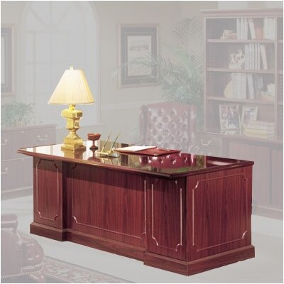 High Point Furniture Bedford Double Pe..