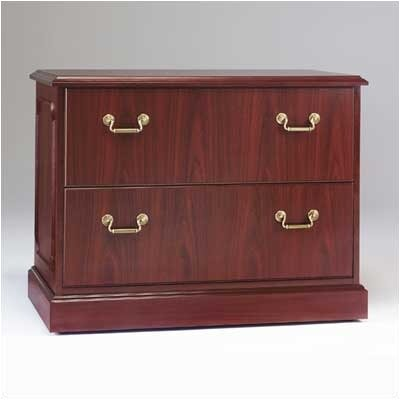 High Point Furniture Bedford 2-Drawer Executive  File