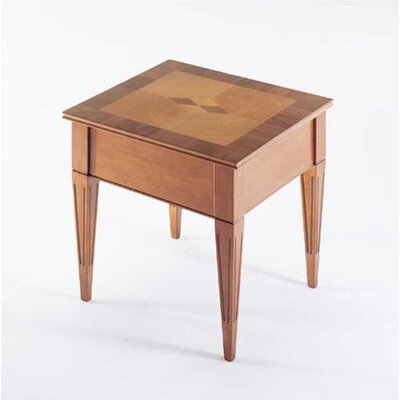 High Point Furniture Marquet End Table