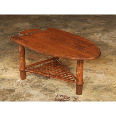Flat Rock Furniture Ross Point Coffee Table