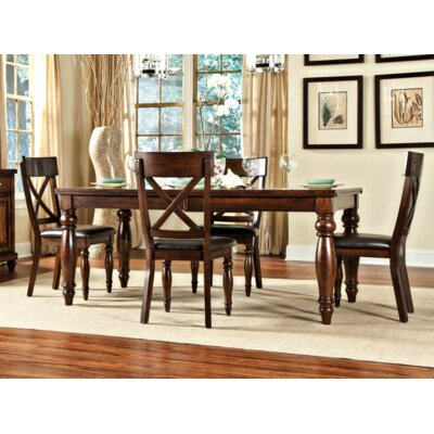 Just Cabinets Furniture and More Kingston Dining Table