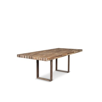 Urbia Naturals Dining Table