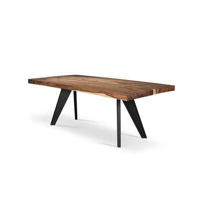Urbia Naturals Cross Dining Table