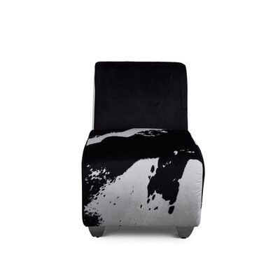 Urbia Nova Harmony Slipper Chair