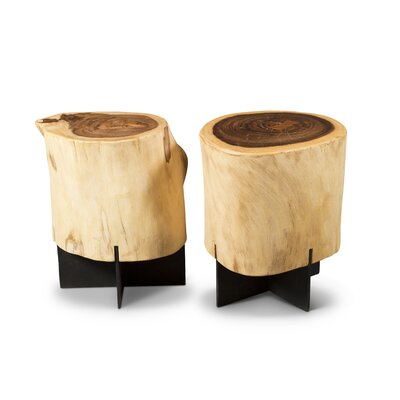 Urbia Naturals End Table