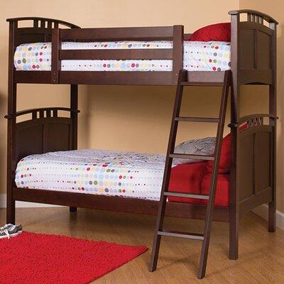 Epoch Design Astoria Twin Bunk Bed