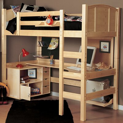 Epoch Design Radia Twin Loft Bed