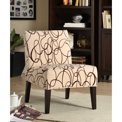 Woodhaven Hill Lifestyle Slipper Chair