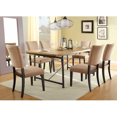 Woodhaven Hill Derry 7 Piece Dining Set