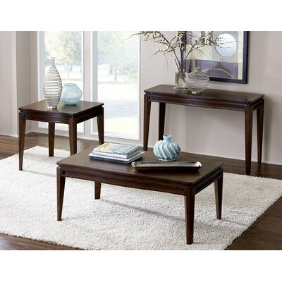 Darby Home Co Amundson Coffee Table Set