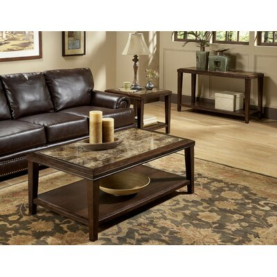 Woodhaven Hill Belvedere Coffee Table