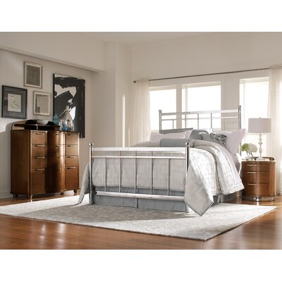 Woodhaven Hill Zelda Panel Bed