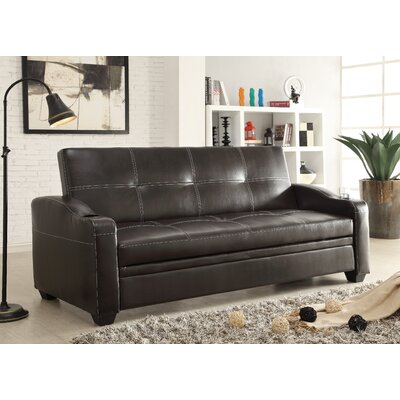 Woodhaven Hill Caffery Sleeper Sofa