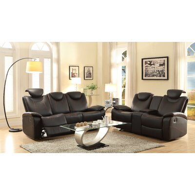 Woodhaven Hill Talbot Living Room Collection