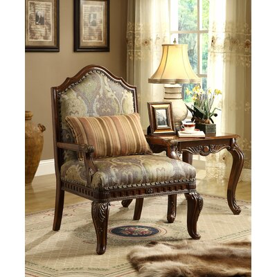 Astoria Grand Shaldon Arm Chair