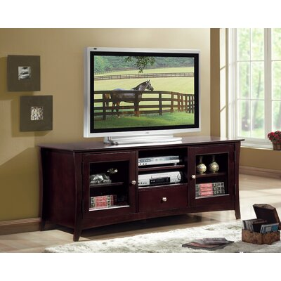 Woodhaven Hill Borgeois TV Stand