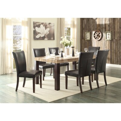 Woodhaven Hill Robins Dining Table