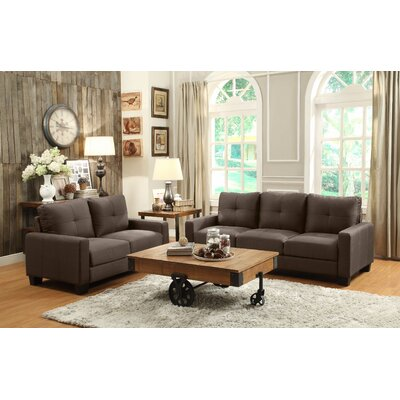Woodhaven Hill Ramsey Living Room Collection