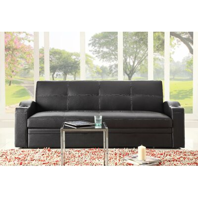Woodhaven Hill Novak Sleeper Sofa