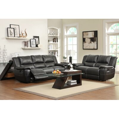 Woodhaven Hill Cantrell Living Room Collection
