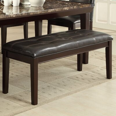 Woodhaven Hill Thurston Upholstered Kitchen Bench