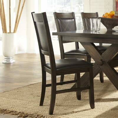 Woodhaven Hill Roy Side Chair (Set of 2)