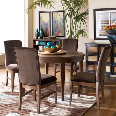Woodhaven Hill Beaumont Dining Table