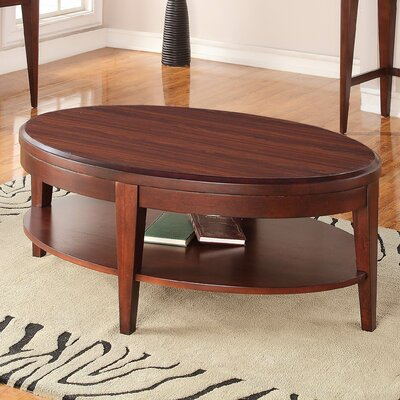 Woodhaven Hill Beaumont Coffee Table