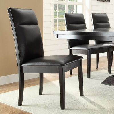 Woodhaven Hill Pulse Side Chair (Set of 2)
