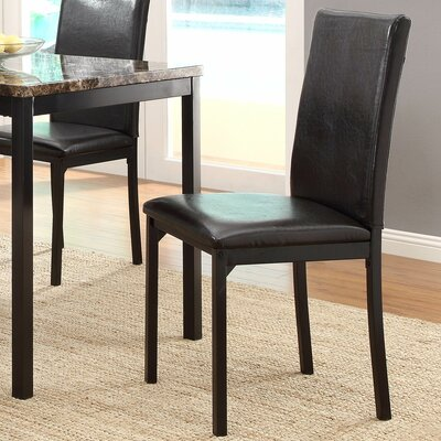 Woodhaven Hill Tempe Side Chair (Set of 4)