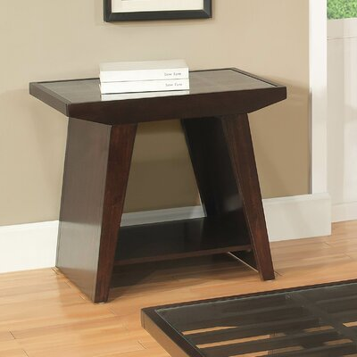 Woodhaven Hill Cullum End Table