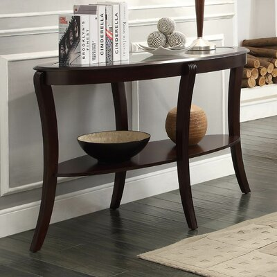 Woodhaven Hill Pierre Console Table