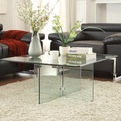Woodhaven Hill Alouette Coffee Table