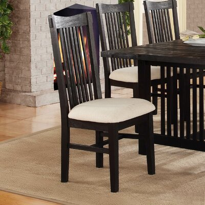 Woodhaven Hill Irrington Side Chair (Set of 2)