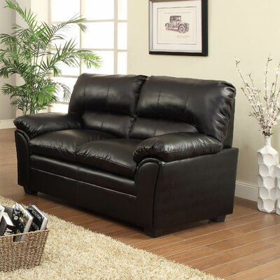 Woodhaven Hill Talon Loveseat